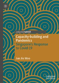Cover Capacity-building and Pandemics