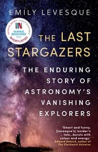 Cover Last Stargazers