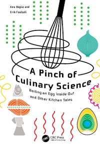 Cover Pinch of Culinary Science