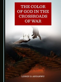 Cover The Color of God in the Crossroads of War