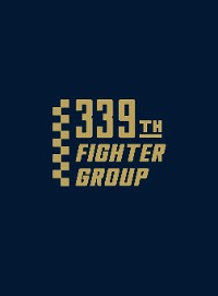 Cover 339th Fighter Group