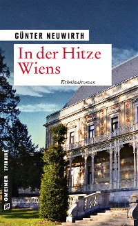 Cover In der Hitze Wiens