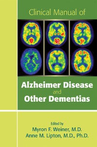 Cover Clinical Manual of Alzheimer Disease and Other Dementias