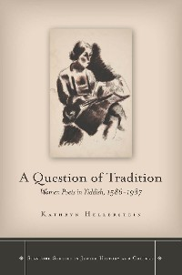 Cover A Question of Tradition