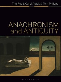 Cover Anachronism and Antiquity