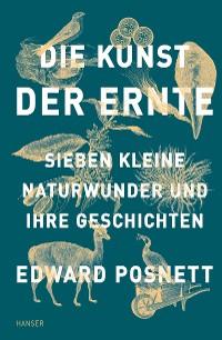 Cover Die Kunst der Ernte