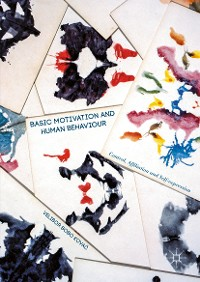 Cover Basic Motivation and Human Behaviour