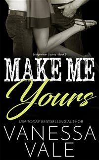 Cover Make Me Yours