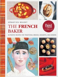 Cover French Baker