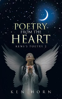 Cover Poetry from the Heart