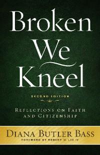 Cover Broken We Kneel