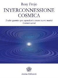Cover Interconnessione cosmica
