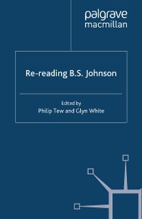 Cover Re-reading B. S. Johnson