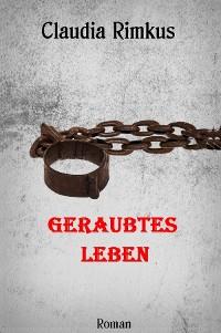 Cover Geraubtes Leben