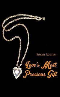 Cover Love's Most Precious Gift