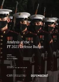 Cover Analysis of the FY 2021 Defense Budget