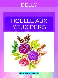 Cover Hoëlle aux yeux pers