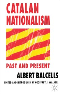 Cover Catalan Nationalism