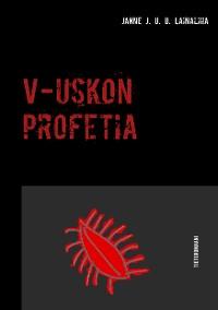 Cover V-uskon profetia