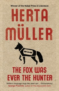 Cover Fox Was Ever the Hunter