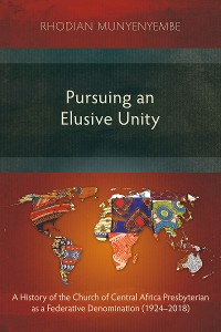 Cover Pursuing an Elusive Unity