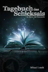 Cover Tagebuch des Schicksals