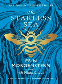 Cover The Starless Sea