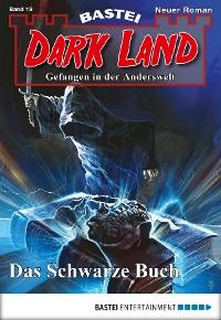 Cover Dark Land - Folge 019