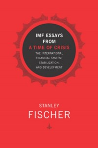 Cover IMF Essays from a Time of Crisis