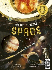 Cover Glow in the Dark: Voyage through Space