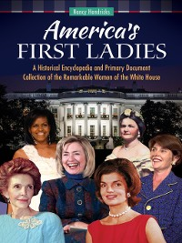 Cover America's First Ladies