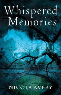 Cover Whispered Memories