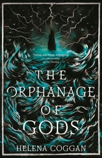 Cover Orphanage of Gods