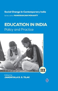 Cover Education in India