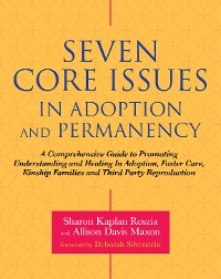 Cover Seven Core Issues in Adoption and Permanency