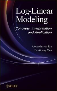 Cover Log-Linear Modeling
