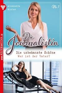 Cover Die Journalistin 7 – Liebesroman