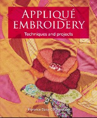 Cover Applique Embroidery