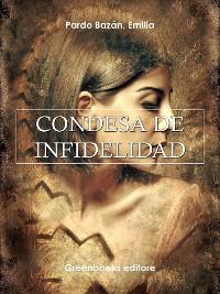 Cover Condesa de Infidelidad