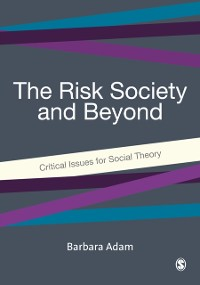 Cover Risk Society and Beyond