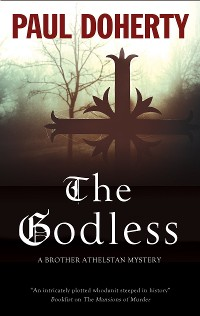 Cover Godless, The