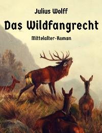 Cover Das Wildfangrecht