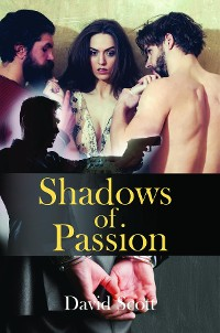 Cover Shadows of Passion