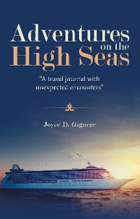 Cover Adventures on the High Seas