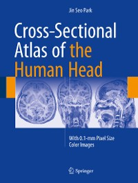 Cover Cross-Sectional Atlas of the Human Head