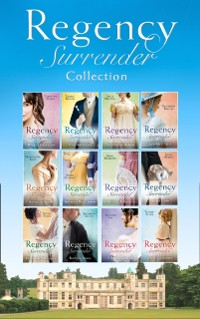 Cover Complete Regency Surrender Collection (Mills & Boon e-Book Collections)