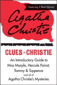 Cover Clues to Christie