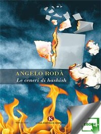 Cover Le ceneri di hashish