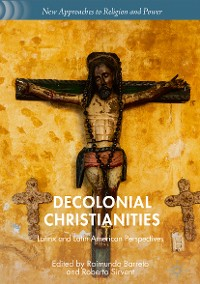 Cover Decolonial Christianities