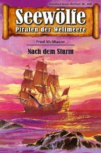 Cover Seewölfe - Piraten der Weltmeere 498